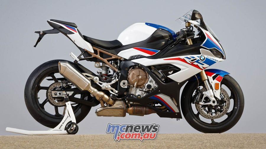 2019 BMW S 1000 RR | New 207hp engine | 11kg lighter ...
