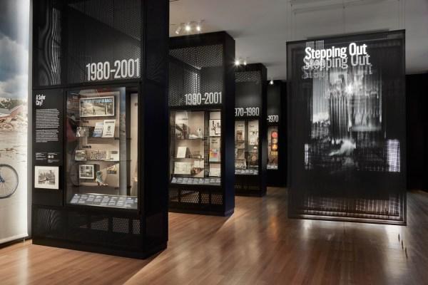 Museum Exhibitions New York City