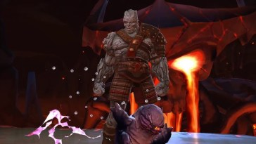 How to Fight and Defeat Korg in Alliance War and Quests