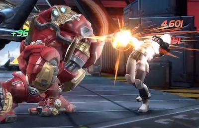 When Will Hulkbuster's New Abilities Go Live?