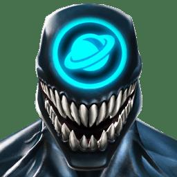 Symbioid Cosmic