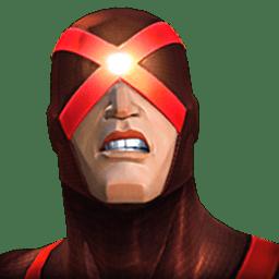 cyclops-xavier-school