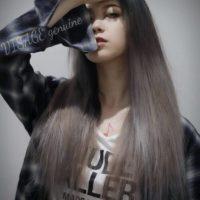【Nakamura Ruby × VISAGE genuine】