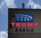 Rupp Arena to Get New Name for Trump Rally? 3
