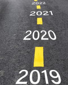 2020 marketing goals