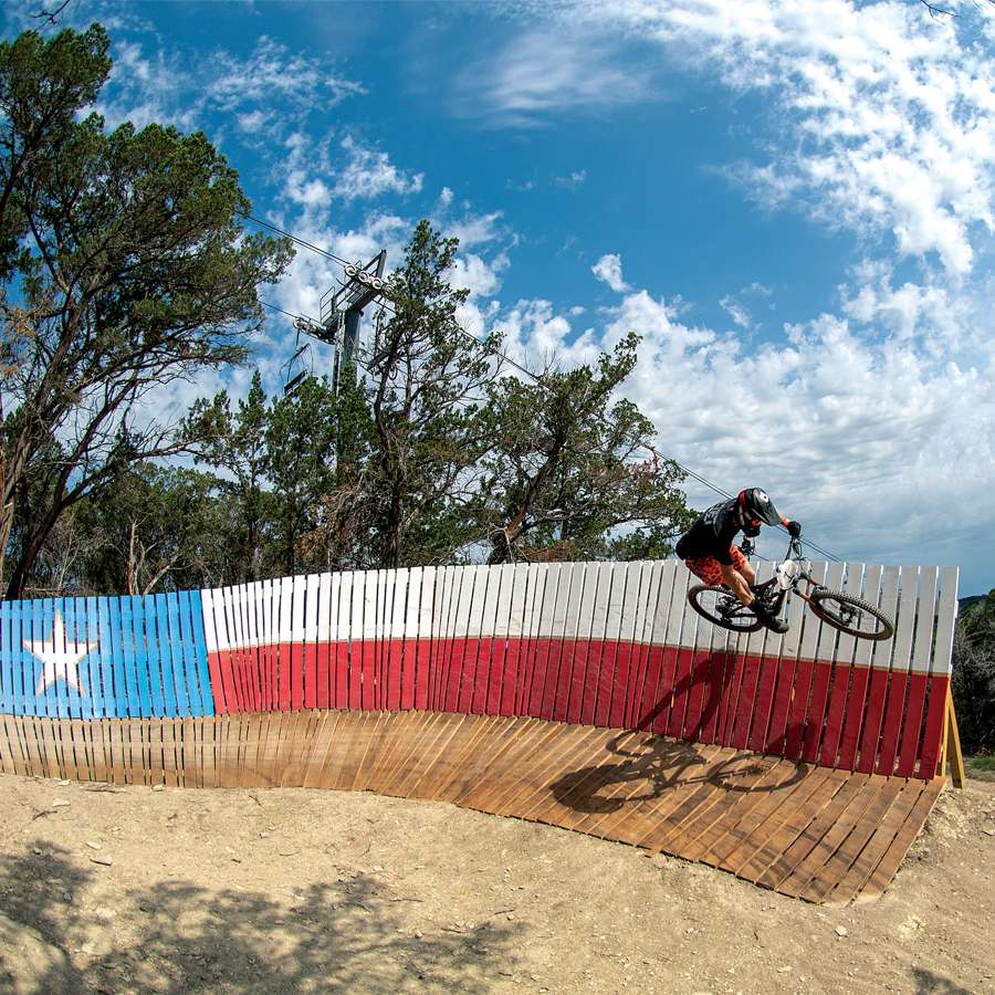 These are just a few of the benefits of mountain biking. Spider Mountain Capital Partners