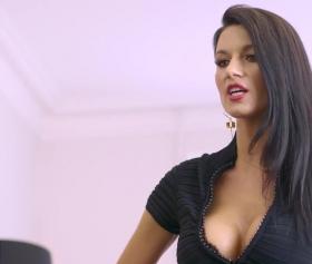 Brazzers Sert Porno Brazzers Big Tits At Work Sybil Stallone