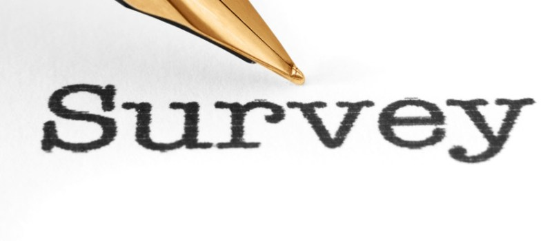 Parent Involvement Survey: Fundraising