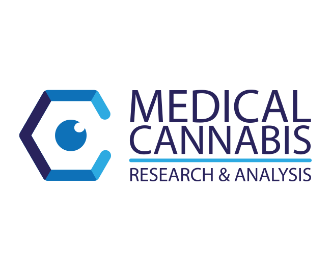 Medical Cannabis Research & Analysis Logo