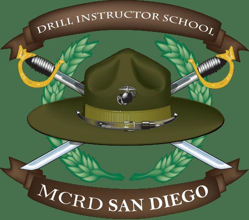 Marine Corps Recruit Depot San Diego  Units