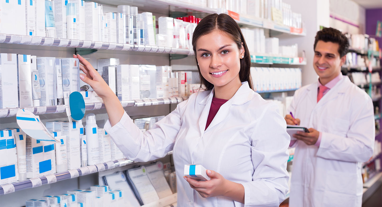Exam For The Certification Of Pharmacy Technicians Excpt