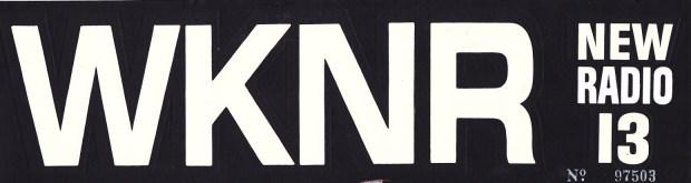 First_WKNR_Bumper_Sticker
