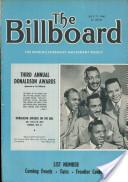 Billboard Issue  July 27, 1946