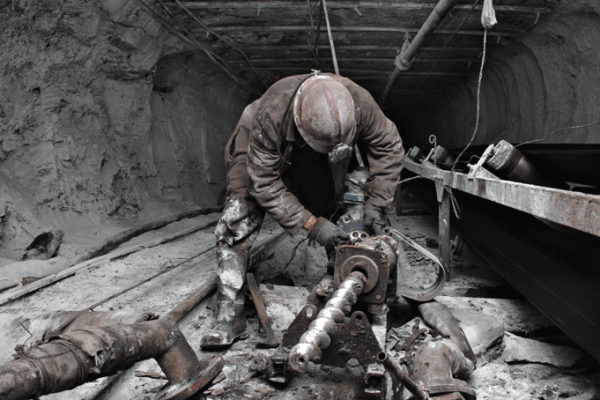 Metal and Iron Ore Mining  MCR Safety