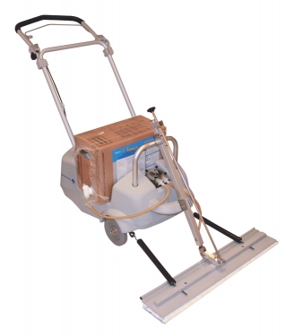 Floor Finish Applicator System Diversey by MCS Sanitation