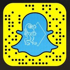 Snapchat CSU_de