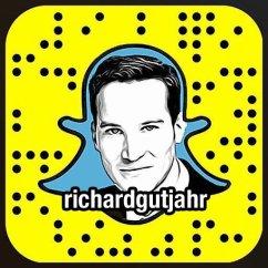 Snapchat Richard Gutjahr