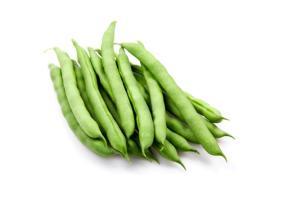 7 - Green beans