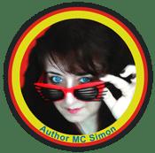 Author MC Simon