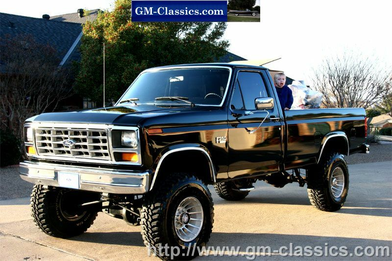 2 Ford Inch Suspension Lift 250 4x4 Lift 4 Inch Body 1990 F