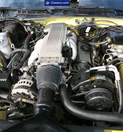 1987 chevrolet iroc z28 5 7 liter matt garrett rh mcsmk8 com 1987 camaro tpi wiring harness  [ 4368 x 2912 Pixel ]