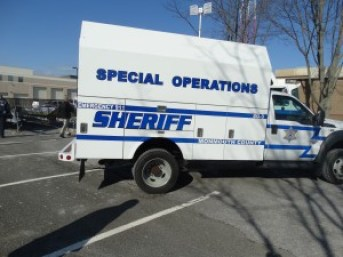 Special Ops  Vehicle 2