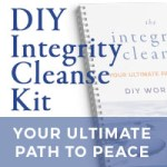 DIY Integrity Cleanse Kit (digital)