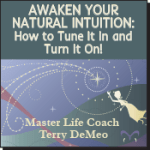 Awaken Your Natural Intuition—How to Tune It In and Turn It On! MP3