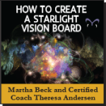 How to Create a Starlight Vision Board MP3