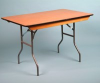 Banquet Table, 8', Child Height - Arizona Party Rental/SW ...