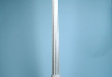 White Floor Lamp Stands