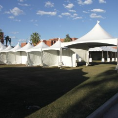 Festival Folding Chair Rei Peak Canopy, 20' X 40' - Arizona Party Rental/sw Events And Rentals Inc