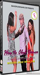 *BRAND NEW* How to Club Dance - Crash Course For Men (Downloadable Version) iDA.com