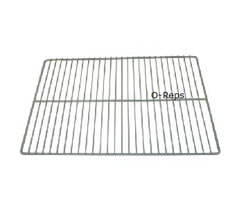 True 871781 Wire shelf 22-3/8