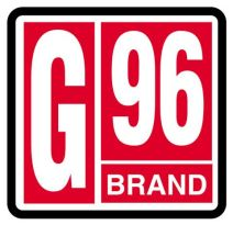Image result for g96 logo