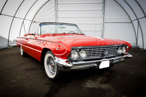 small resolution of 1961 buick invicta convertible