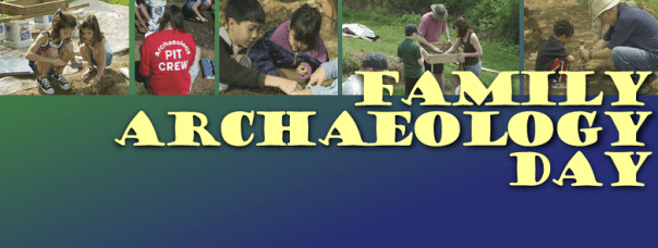 family_archeology_day
