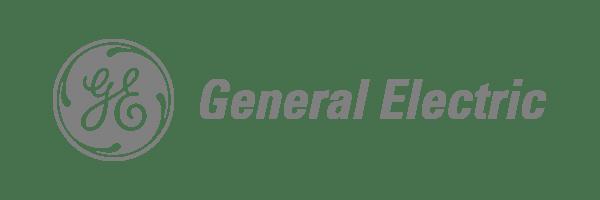 General Electric Customer Logo