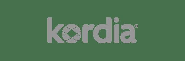 Kordia Telecomunications Customer Logo