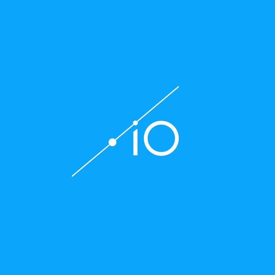 Partner thethings.io Logo Icon Large