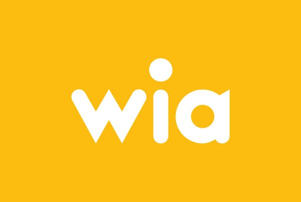 Partner Wia Logo Icon Large