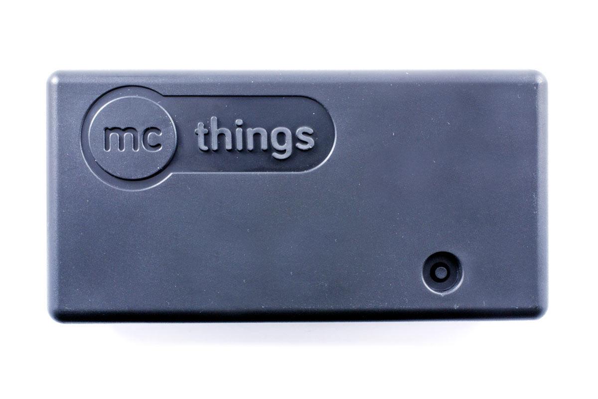mcPlug IoT Power Plug