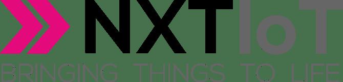 NXTIoT Logo Large