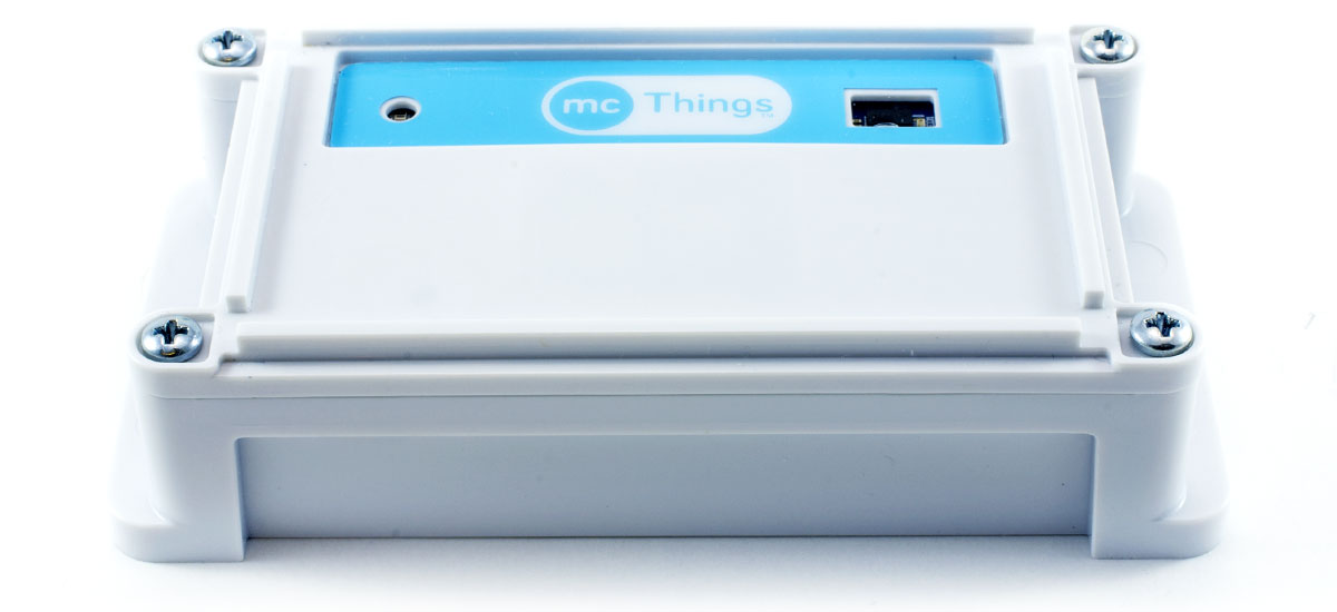 mcSense420 Internet of Things MultiSensor and Asset Tracker