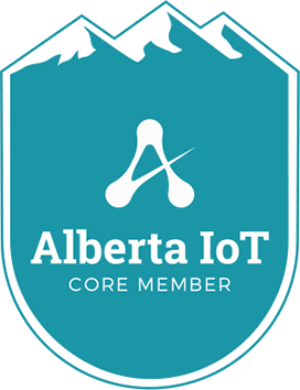 Alberta IoT Association Core Member