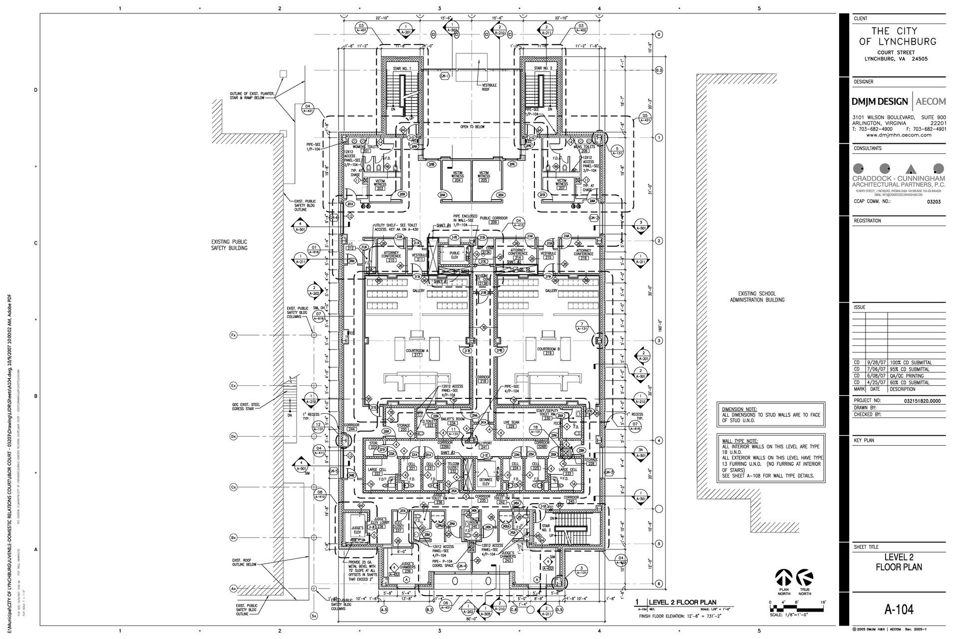 McTom Architectural Consulting, LLC