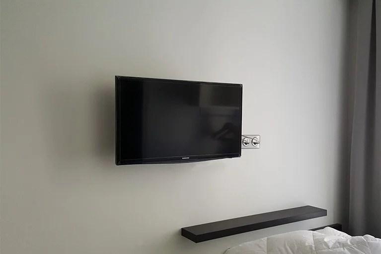 Installation d'iptv en reseau rj45 à nice