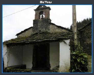 iglesia  San Esteban de los Buitres