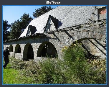 arcos iglesia A Paicega