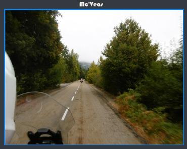 carretera leon